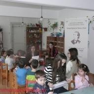 Zilele Eminescu - Gradinita SOTRON Botosani-1180745