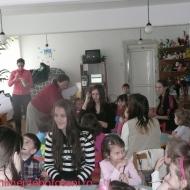 Zilele Eminescu - Gradinita SOTRON Botosani-1180750