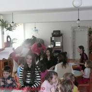 Zilele Eminescu - Gradinita SOTRON Botosani-1180751