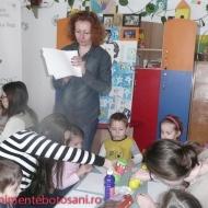 Zilele Eminescu - Gradinita SOTRON Botosani-1180760