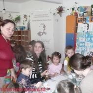 Zilele Eminescu - Gradinita SOTRON Botosani-1180767