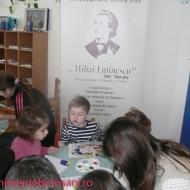 Zilele Eminescu - Gradinita SOTRON Botosani-1180770