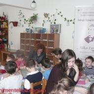 Zilele Eminescu - Gradinita SOTRON Botosani-1180771