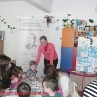 Zilele Eminescu - Gradinita SOTRON Botosani-1180773