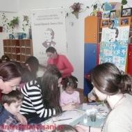 Zilele Eminescu - Gradinita SOTRON Botosani-1180774