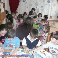 Zilele Eminescu - Gradinita SOTRON Botosani-1180777