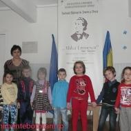 Zilele Eminescu - Gradinita SOTRON Botosani-1180780