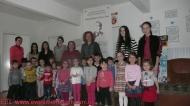 Zilele Eminescu - Gradinita SOTRON Botosani-1180785
