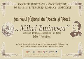 Mihai Eminescu- Carrefour Botoşani, Diana Maxim, 15 iunie 2014